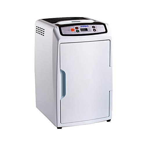 12L Car Refrigerator Portable Car Home Cooler and Warmer Mini Freezer Refrigerated Fresh Breast Milk Fruit