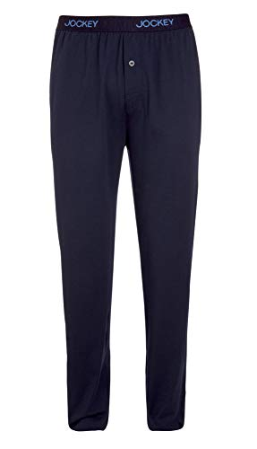 Jockey - Pantalón de pijama - para hombre Azul azul XXXX-