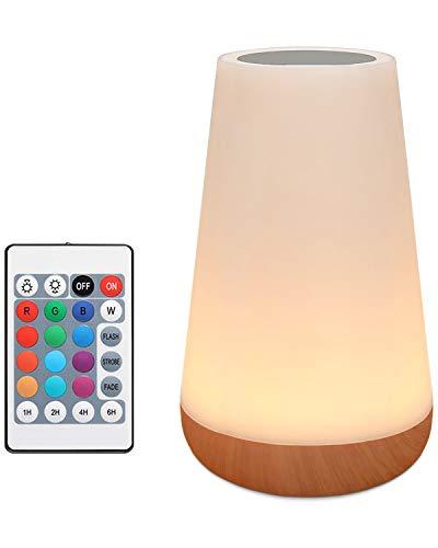 Luce Notturna LED,Lampada da Comodino
