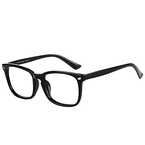 Cyxus Blue Light Filter Computer Glasses for Blocking Headache