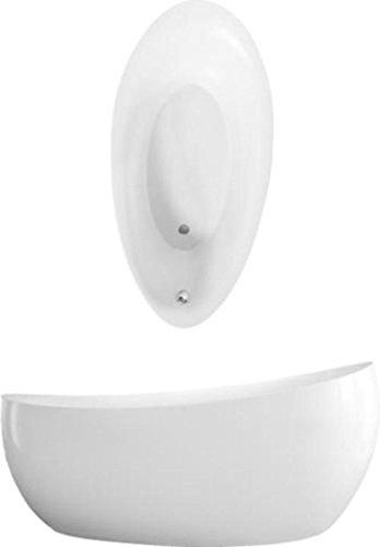 Villeroy + Boch Badewanne Aveo UBQ194AVE9W1V 1900x950 Spezielle Form Quaryl weiß alpin, UBQ194AVE9W1