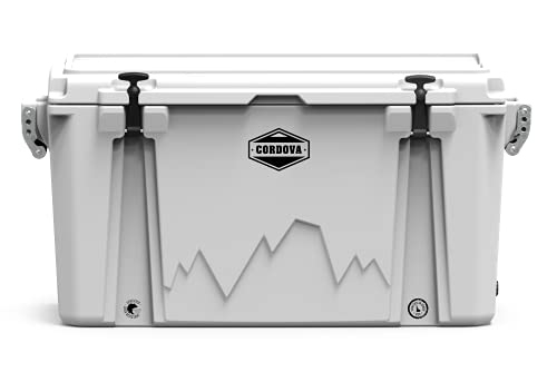 Cordova Coolers   Hard Cooler for Camping &...