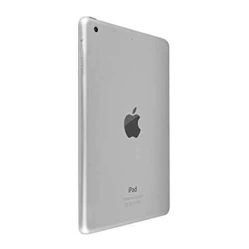 Apple iPad Air MD790LL/A (64GB, Wi-Fi, White with Silver) (Renewed)