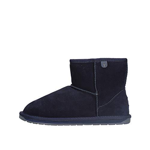 EMU Australia Kids Wallaby Mini Teens Deluxe Wool Boots Size 38 EMU Boots