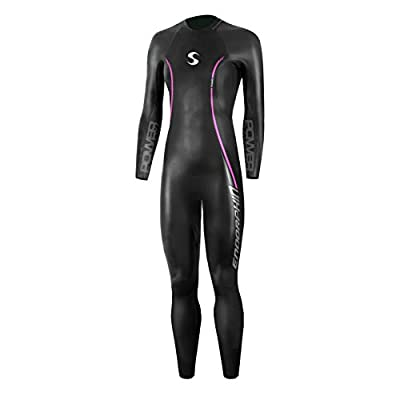 Synergy Endorphin Women's Full Sleeve Triathlon Wetsuit (W2)