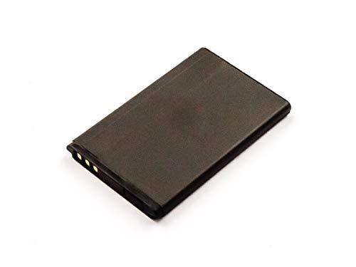 AGI Ersatz Akku kompatibel mit Doro PhoneEasy 508