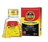 Cod Liver Oils