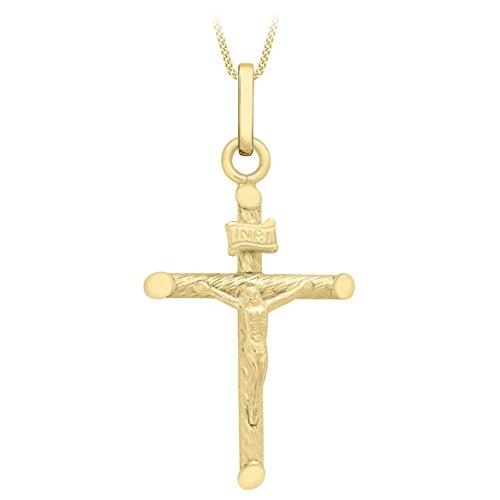Carissima Gold Damen - Kette 9 k (375) Rundschliff Diamant 1.45.5654