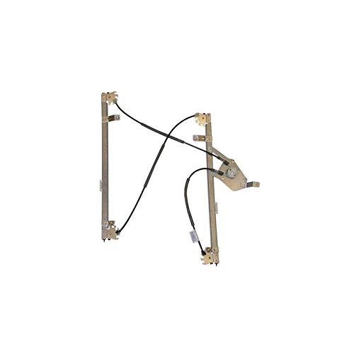 Générique - Mécanisme lève-vitre option confort avant gauche,Citroen Xsara Picasso après 7/99