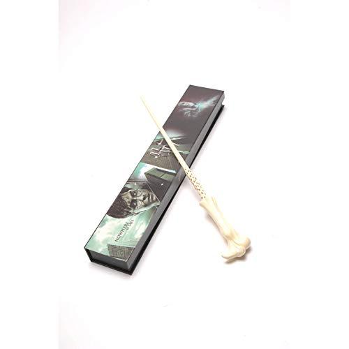 Harry Potter Lord Voldemort Magical Wand Zauberstab Magisch Stab in Geschenkbox