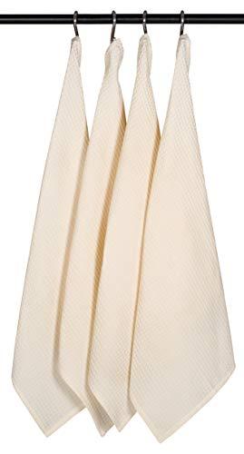 ivory dish towel - 5