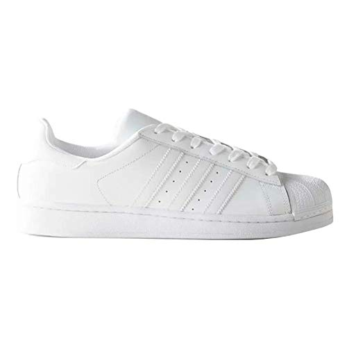Tenis Adidas Superstar Foundation Pr+br 35