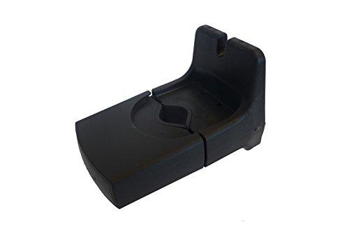 Thule Mini Zubehör Ersatzhalterung Für Kindersitz, schwarz, One Size