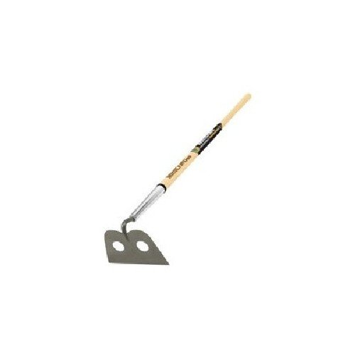 Mintcraft PRO 33248 Mortar Hoe with 10-Inch Pro Forged Head