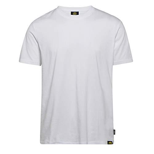 Utility Diadora - T-Shirt da Lavoro T-Shirt MC Atony Organic per Uomo (EU XXL)