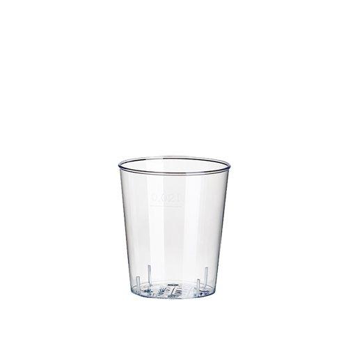 750 vasos para chupito, poliestireno, 2 cl, diámetro de 3,7 cm, 4,1...