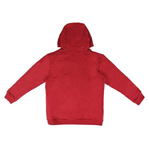 ARTESANIA CERDA Chandal El Rey Leon, Rojo (Rojo C06), 5 Años para Niños