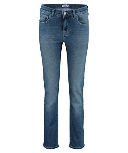 Angels Damen Jeans,Cici' im Used-Look