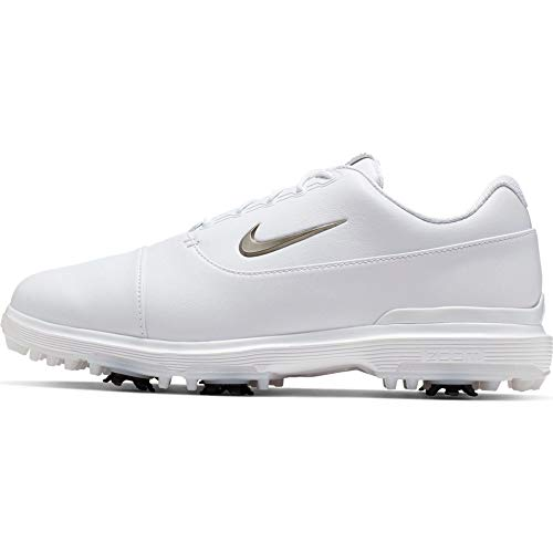 Nike New Mens Golf Shoe Air Zoom Victory Pro Size 10.5 Medium White AR5577 100