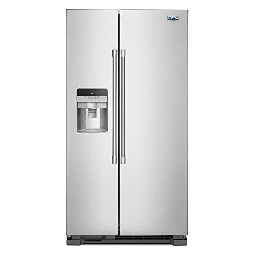 Refrigerator Fridge Side by...