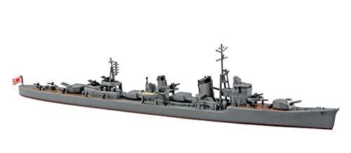 1/700 ウォーターライン No.469 日本海軍駆逐艦 不知火