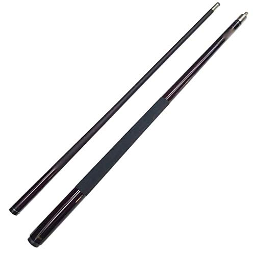 Taoke Billardstöcke Stock-13MM Carbon-Carbon-Faser-Snooker 1/2 Cues Stick-Billard - 145CM 8bayfa