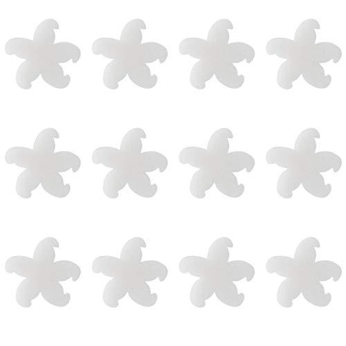 Moent Scumbug (tm) Ölabsorbierender Schwamm verschlingt Abschaum, Schleim und Schmutz aus Pools und Spas Ölabsorbierender Schwamm 12PCS