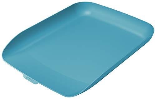 Leitz Vaschetta portacorrispondenza, Formato A4, Gamma Cosy, Blu Calmo, 53580061
