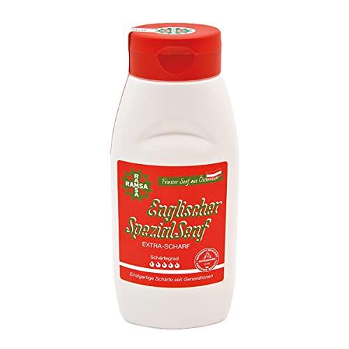 Ramsa Englischer Spezial Senf scharf 500GR