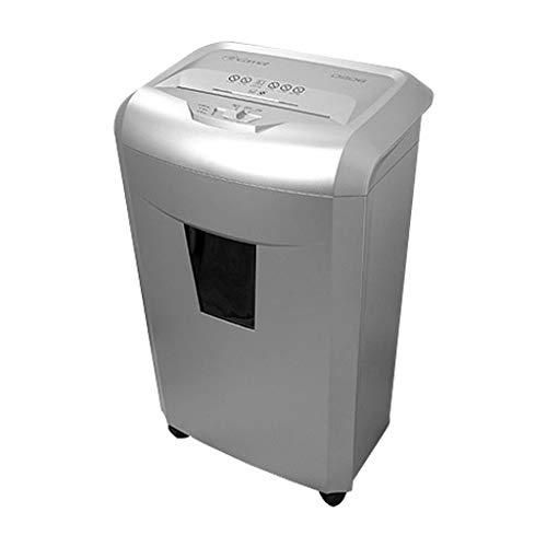 Why Should You Buy WHJ@ Secret Shredder Electric Office Commercial Shredder High Power Large Capacit...
