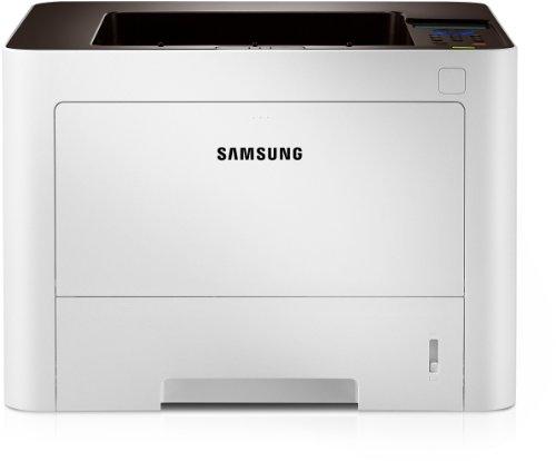 Samsung ProXpress M3825DW Wireless Printer, 40ppm Black, 1200 x 1200dpi, 820 Sheets Input Tray