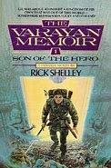 Son of the Hero (Varyan Memoir) 0451450264 Book Cover