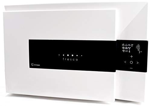 Fresco IRINOX Schnellkühler, Schockfroster, Niedertemperaturgaren, Auftauen, 9 Warm- und Kalt-Funktionen