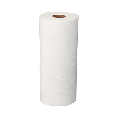 AmazonCommercial Kitchen Paper Towels, 85 Towels per Roll, 30 Rolls