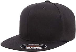 Flexfit Mens 6297F Pro-Baseball on Field Hat