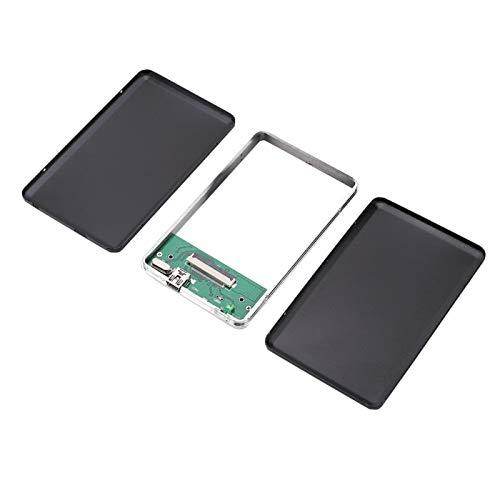 Boîtier de Disque Dur sécurisé Boîtier de Disque Dur Mobile Boîtier de Disque Dur Boîtier de Disque Dur SATA pour Ordinateur pour PC