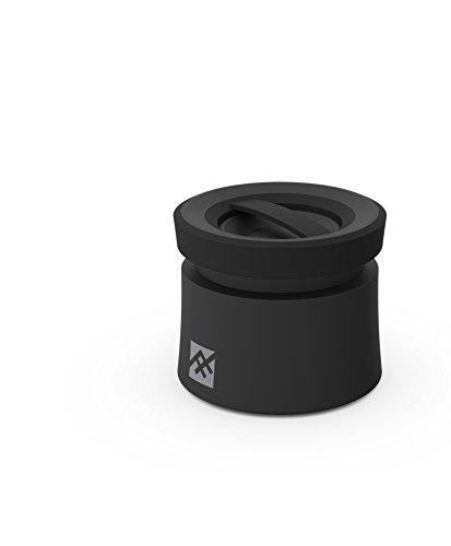 iFrogz IFOPBS-BK0 Coda Wireless Bluetooth-Lautsprecher schwarz