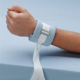 Posey 2531 Foam Quick-Release Limb Holders, Double Strap, Tie Ends