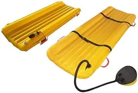 FDSAD Inflatable Rescue Stretcher Max 66% OFF Multi Popular shop is the lowest price challenge Medical E Water Function