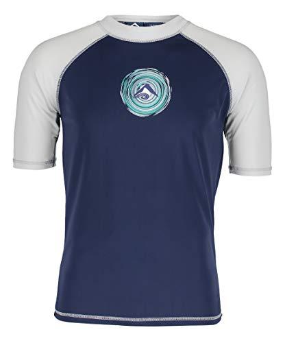 Camiseta Quicksilver Niño marca Kanu Surf