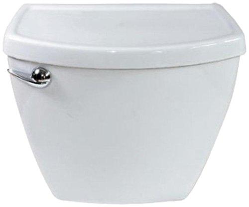American Standard 4021101N.020 Brands Cadet 3 High Efficiency Toilet Tank, 1.28 Gpf, 3 In Flush Valve, 12 in, White