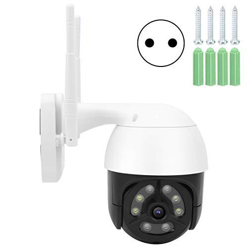 FOLOSAFENAR Detector Remoto Cámara inalámbrica Wi-Fi Ley de la Calle y Orden Lugares públicos(European regulations)