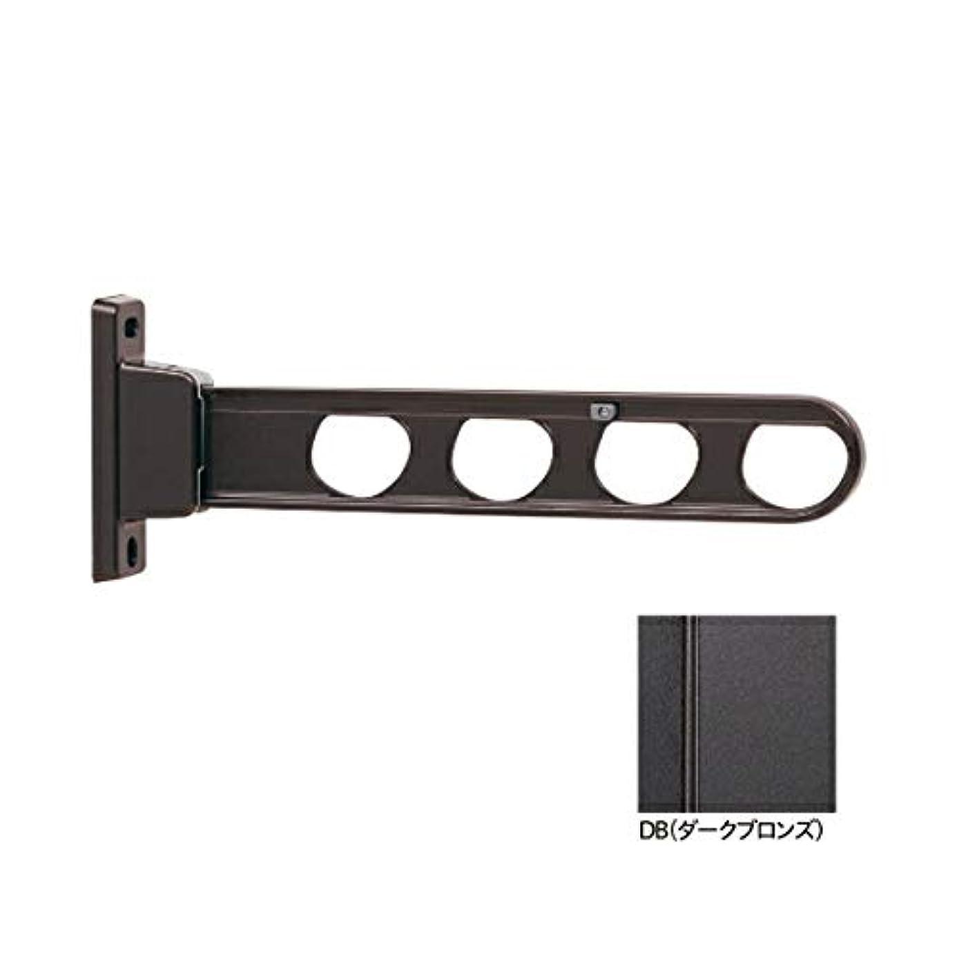 逸話再発する最大限川口技研:腰壁用ホスクリーン HD-45型(2本入) DB(ダークブロンズ) HD-45-DB