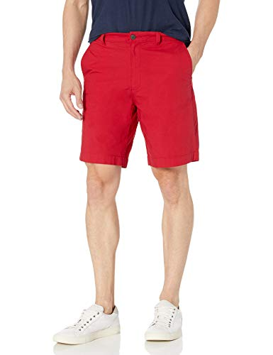 Amazon Essentials Men's Regular-Fit Lightweight Stretch 9