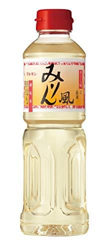 Marukin Sake for Cooking (Mirin-Fu), 500 Mililitros