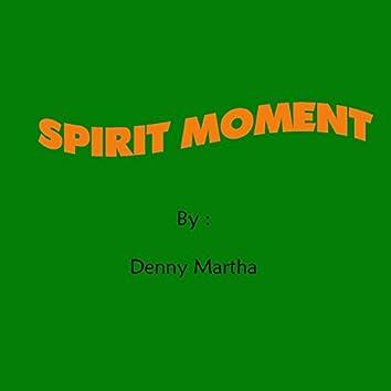 Spirit Moment