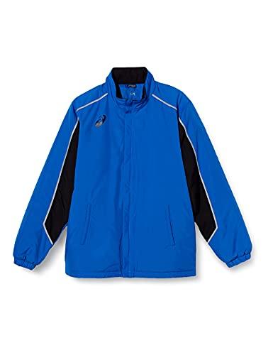 [アシックス] トレーニングウエア ウォーマージャケット 2031A233 ボーイズ インペリアル 日本 130 (日本サイズ130 相当)