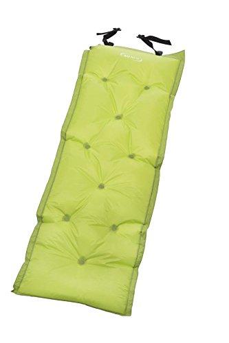4Uniq 18781 selbstaufblasende Liegematte grün