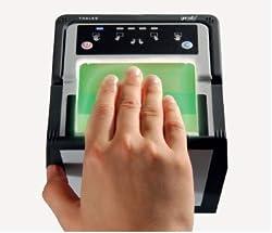 Cogent 3M CS500e Live Scan Tenprint Scanner,3M Cogent,CS500e