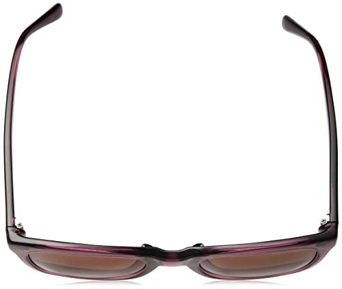 Armani sunglasses for men and women AX Armani Exchange Women's Ax4082sf Asian Fit Square Sunglasses
